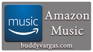 Buddy Vargas on Amazon Music
