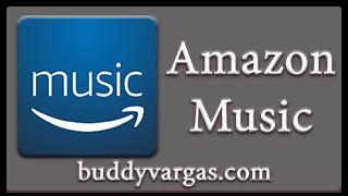 Buddy Vargas on Amazon Music