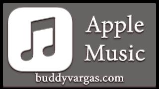 Buddy Vargas on Apple Music