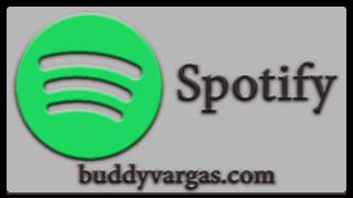 Buddy Vargas on Spotify