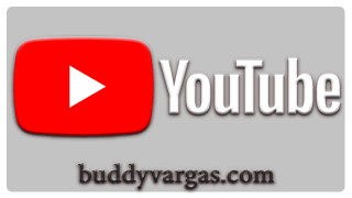 Buddy Vargas on YouTube