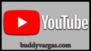 Buddy Vargas on YouTube